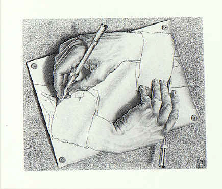 Design - MC Escher